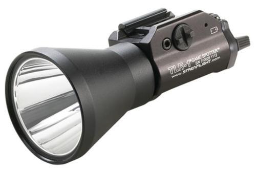Streamlight TLR-1 Game Spotter Standard Long Range Rail-Mounted Game Tracking Light