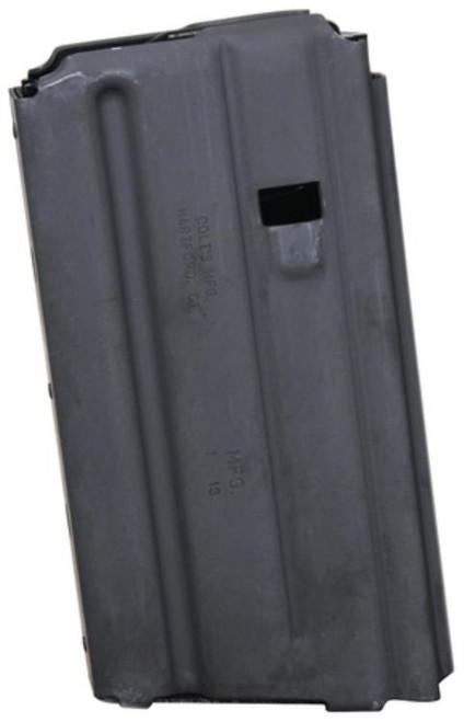 Colt Factory Magazine AR-15 .223/5.56mm NATO Matte Gray 20rd