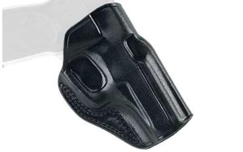 Galco Stinger Belt Holster, Sig P238, Black Leather, Right Hand