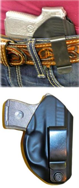 Flashbang Betty Glock 42, Right Hand, Black
