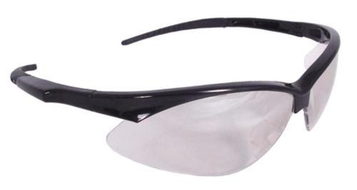 Radians Outback Shooting Glasses Ice Lens/Black Frame