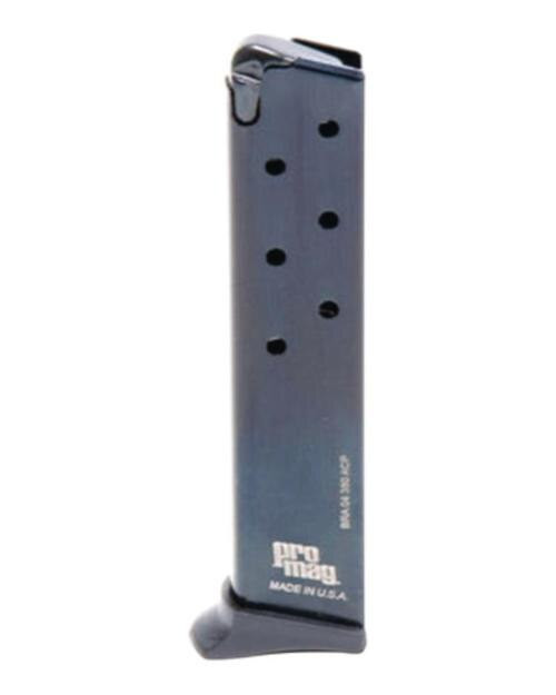 ProMag Magazine for Bersa 383A/Series 95/Thunder 380 10rd Blue