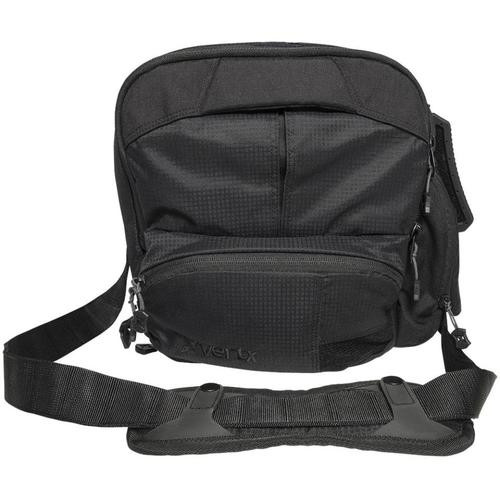 Vertx EDC Essential Bag, Black Concealed Carry Options