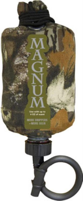 Wildlife Magnum Scrape Dripper Deer 4 oz Urine