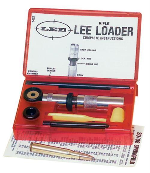 Lee Lee Loader Rifle Kit .243 Winchester