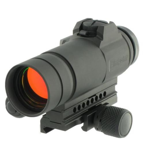 Aimpoint CompM4S With QRP2 Mount and AR-15 Spacer
