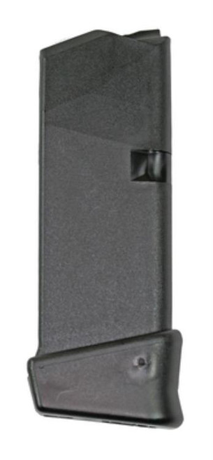 Glock G27 Magazine 40SW, 10 rd Polymer Black