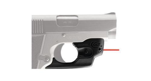 Lasermax Centerfire Laser For Colt Mustang