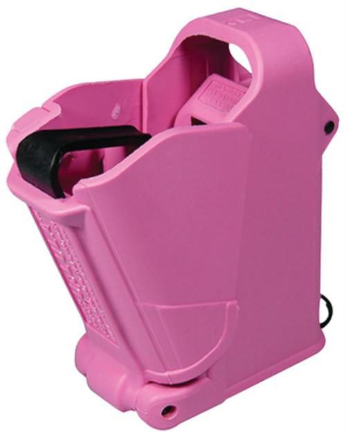 MagLula Ltd. UpLULA Pistol Magazine Loader and Unloader Pink