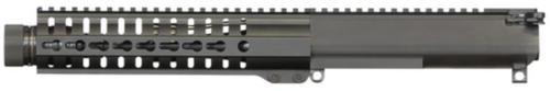 "CMMG MK47 AKS8 Upper Group 7.62x39mm 8"" Barrel Black"
