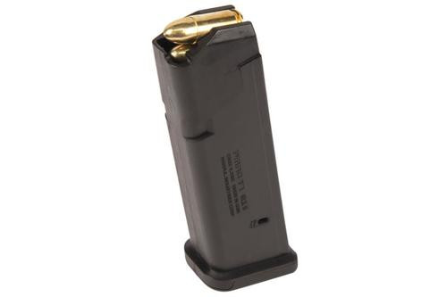 Magpul PMAG GL9 compatible with All Glock 9mm 17rd Detachable