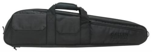 Allen Pistol Grip Shotgun Case 32 Inches Black