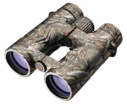 Leupold BX-3 Mojave Binoculars 8x42mm Mossy Oak Treestand