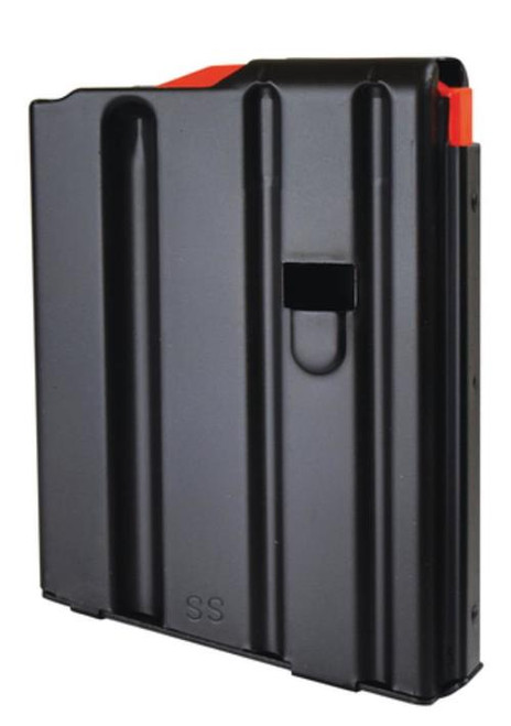 Remington R-15 VTR Rifle Magazine .204 Ruger/.223 Rem, Aluminum, Black, 5rds