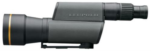 Leupold Golden Ring Spotting Scope, 20-60x80 TI MOA Gray