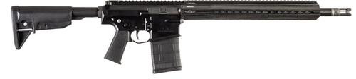 "Christensen CA-10 G2, .308 Win, 18"" CF Wrapped Barrel, KeyMod CF Handguard, 20rd, Black"