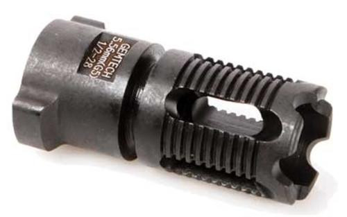 Gemtech G5 A1 QD Flash Hider Suppressor Mount 1/2-28 TPI