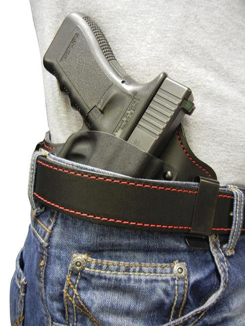 Flashbang Capone Glock 42, Right Hand, Black