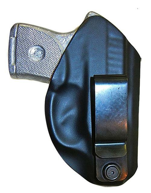 Flashbang Betty Ruger LCP, CT Black Thermoplastic, RH