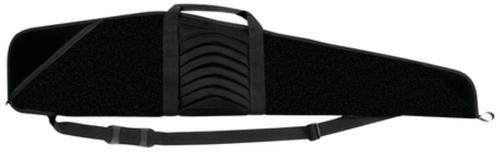 Bulldog Cases Pinnacle Rifle Case Black With Black Trim 48 Inch
