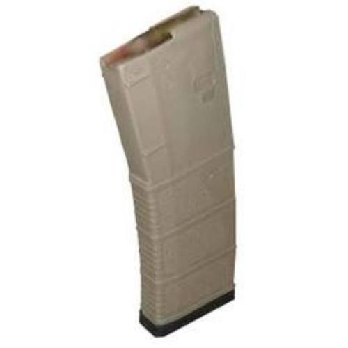 Mission First Tactical Magazine 5.56/.223/.300 AAC Blackout Scorched Dark Earth