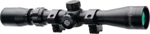 Konus Konuspro Riflescope 2-7X32mm 30/30 Engraved Reticle Matte Black