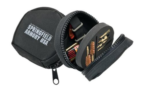 Springfield XD Gear Pocket Cleaning Kit For Pistols