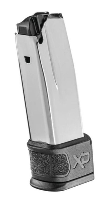 Springfield Magazine With Sleeve For Mod 2 45 ACP 13rd Stainless Steel