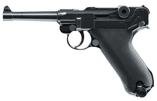Umarex RWS Luger P08 Air Pistol Semi-Auto .177 BB