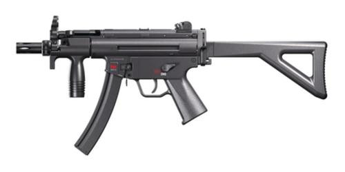 "Umarex HK MP5, .177 BB, 6"" Barrel, 40rd, Black"