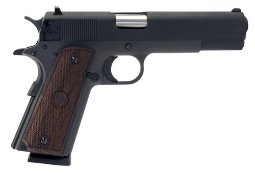 "Llama Max-1 1911 .38 Super 5"" Barrel Matte Blue Finish 9rd Mag"