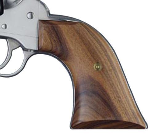 Hogue Ruger New Blackhawk/Vaquero Cowboy Panels Pau Ferro Hardwood