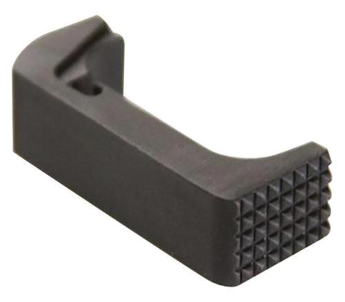 Zev Technologies Extended Magazine Release for Glock Gen4 45 ACP/10mm Black