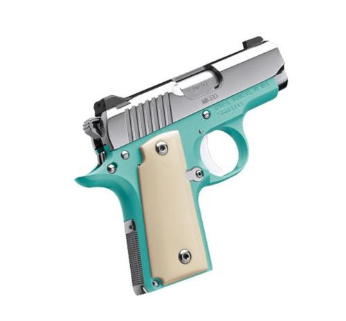 Kimber Micro Bel Air 9mm Polished Slide