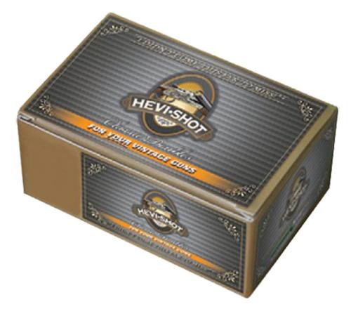 "HEVI-Shot Classic Double Shotshell 20 Ga, 3"", 1oz, 6 Shot, 10rd/Box"
