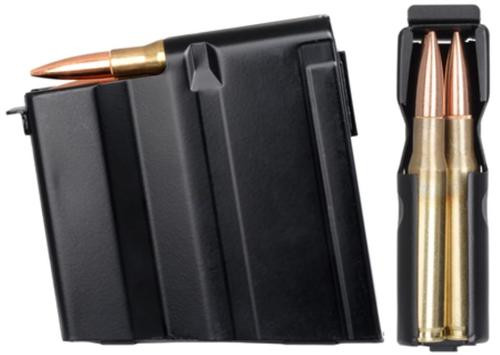 Barrett 82A1 50 BMG Magazine, 10 Round Factory Barrett