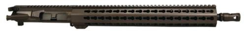 WMD Guns Billet AR-15 Upper Assembly 15 KeyMod Handguard with 1913 Integrated Picatinny Rail