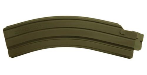 Plinker Tactical Smith & Wesson M&P15-22 Magazine 22LR, Olive Drab, 35rd