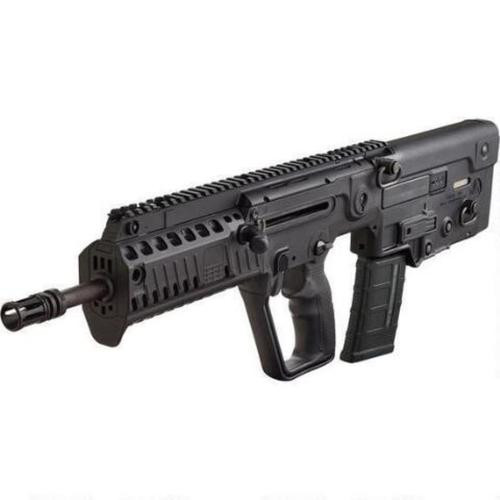 "IWI Tavor X95, 5.56 Nato, 18"", 30rd, Black"