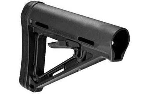 Magpul MOE Original Equipment Carbine Stock For Non-Milspec AR15/M16 Black