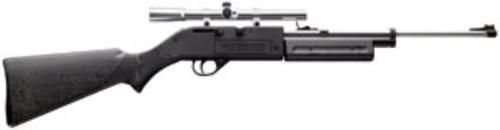 Crosman .177 Air Rifle Pump, Silver