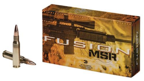 Federal Fusion .308 Winchester 150gr, MSR 20rd Box