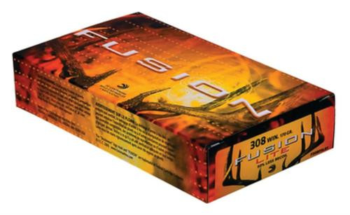 Federal .308 Winchester 165gr, Fusion 20rd Box