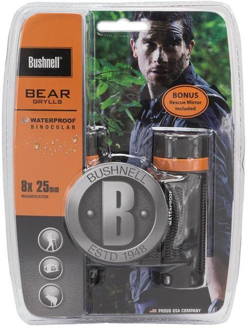 Bushnell \Bear Grylls 8x 25mm FOV Eye Relief