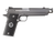 """Coonan Compensated 357 Mag, 5.7"""", Black Ionbond Stainless, Fixed Night Sights, Black Alum Grips, 2 Mags (Special Order)"""