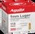 Aguila 9mm 115gr, FMJ, 300rd/Box