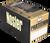 Nosler Trophy Grade Partition 33 Nosler 250gr, Partition, 20rd Box