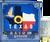 "Fiocchi Texas White Wing Dove Loads 20 Ga, 2.75"", 7/8oz, 7.5 Shot, 25rd Box"