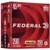 Federal Champion Training 45 ACP 230gr, FMJ, 200rd Box