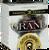 "Federal Premium Gold Medal Grand Paper 12 Ga, 2.75"", 1 1/8oz, 8 Shot, 25rd Box"